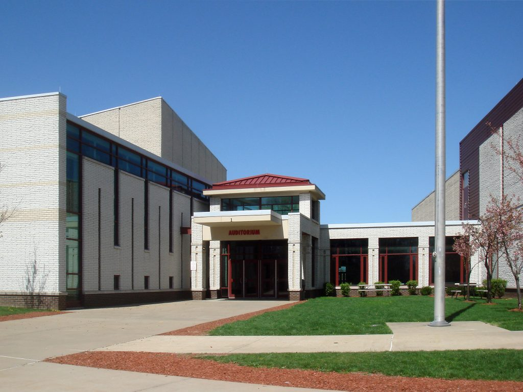 Avonworth Junior High School
