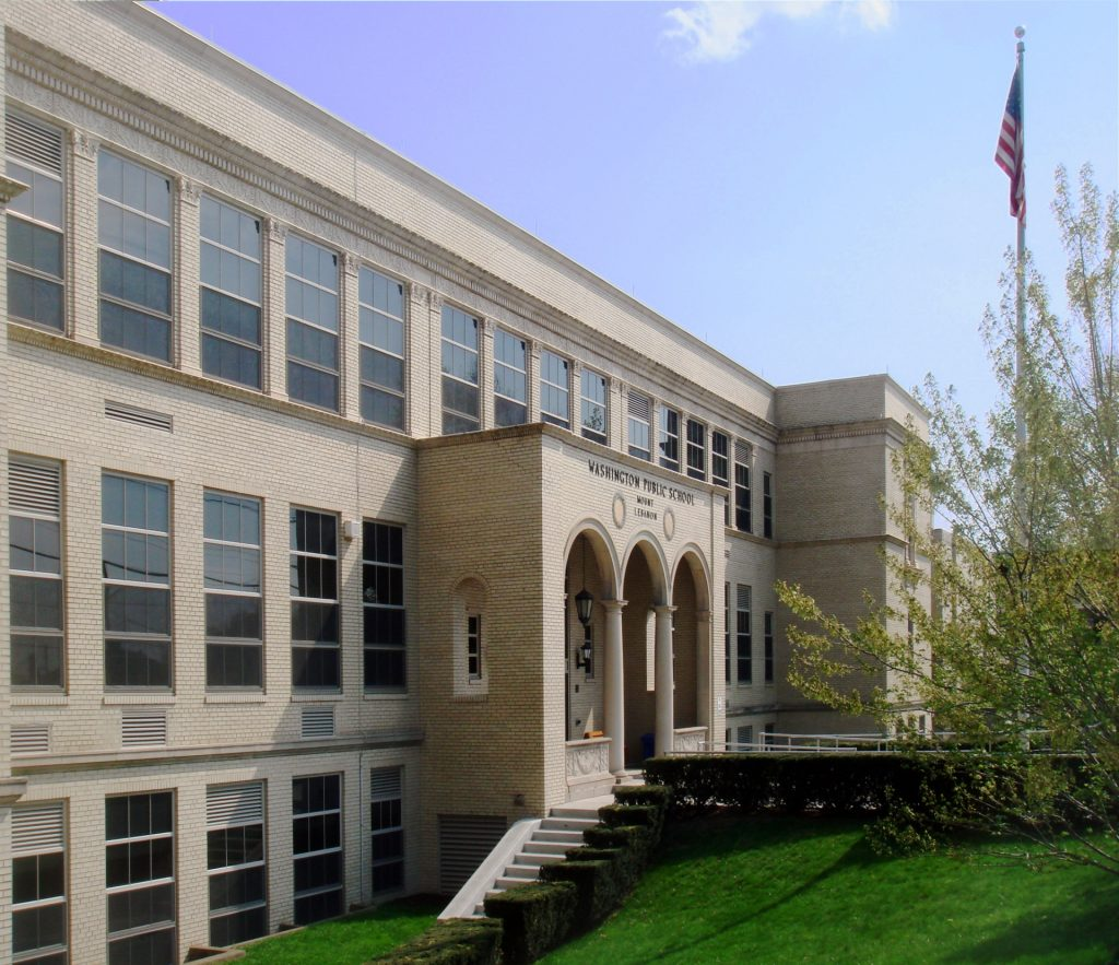 Mount Lebanon School District