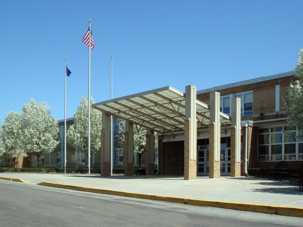 North Hills Jr. High School